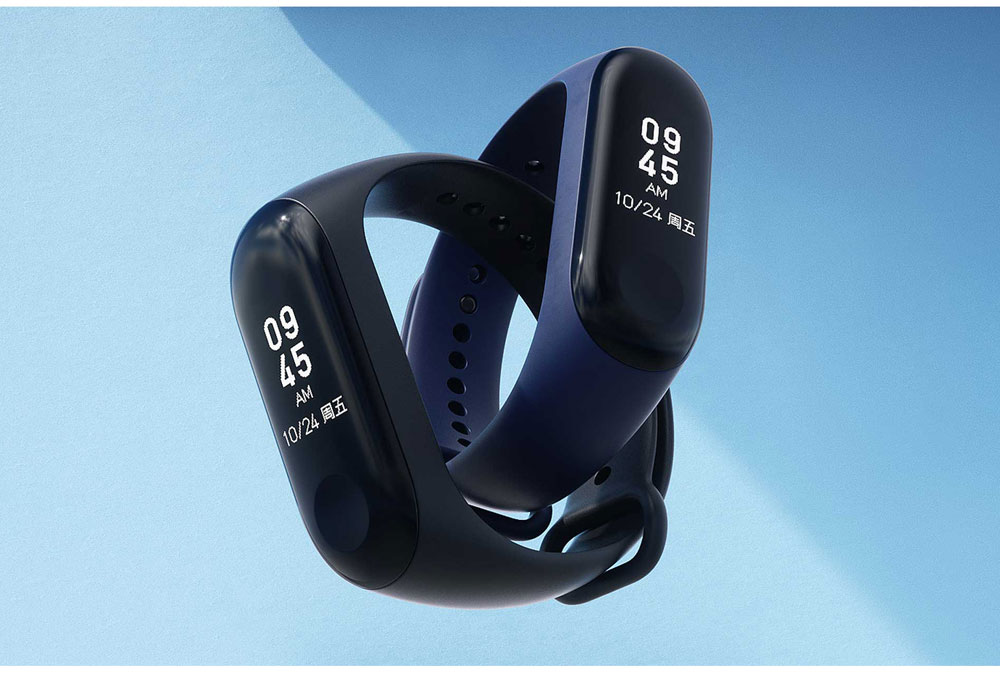 Pre-Sale Original Xiaomi Mi Band 3 Miband 3 Smart Band Smartband OLED Display Touchpad Heart Rate Monitor Bluetooth Wristbands Bracelet 1 (17)