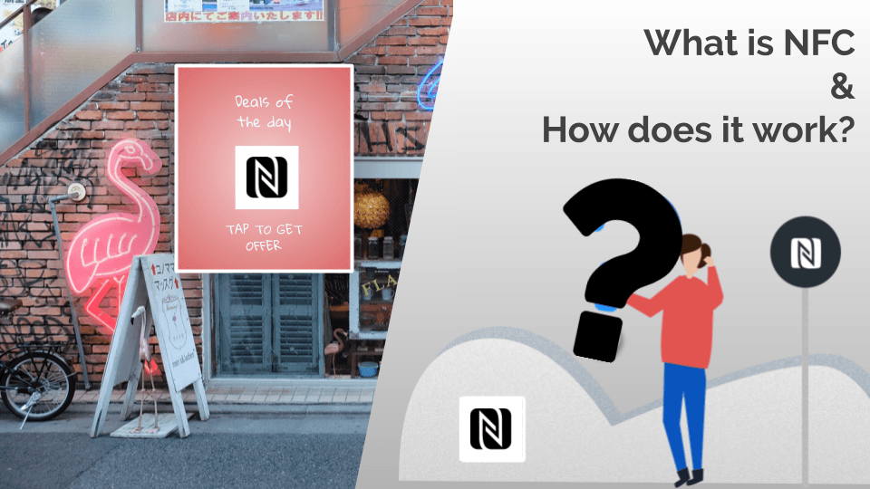 What is NFC & how does it work?
