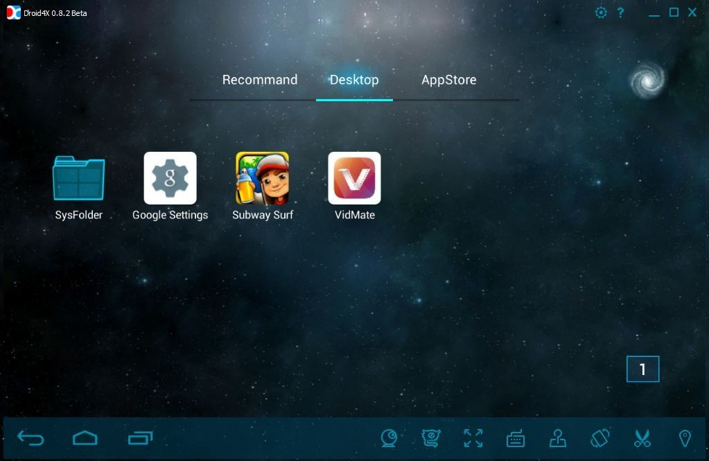 Droid4x For Mac