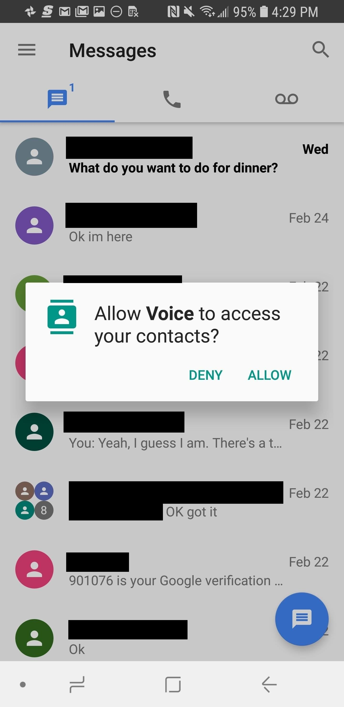 How to Set Up Google Voice to Get Visual Voicemail on Your Unlocked Android Phone