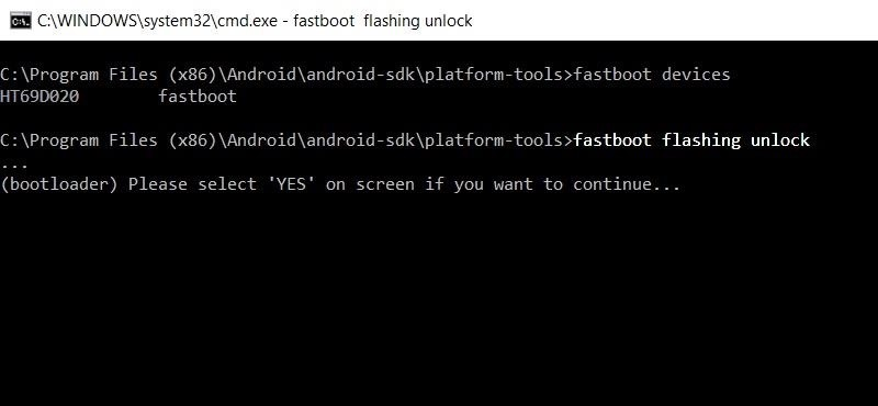 The Complete Guide to Flashing Factory Images on Android Using Fastboot