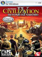 Sid Meiers Сivilization 4: Beyond the Sword