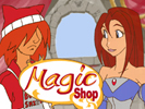 Magic Shop android