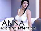 Anna Exciting Affection android