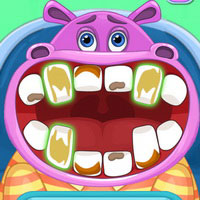 Children Doctor Dentist