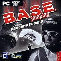 B.A.S.E. Jumping (DVD)